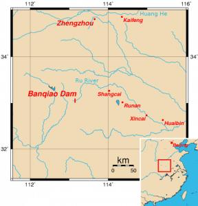 Banqiaomap